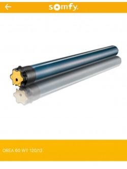 привод для маркиз OREA 60 WT 120/12
