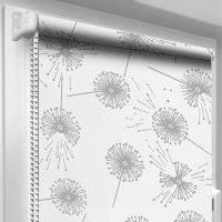 Рулонные шторы с рисунками