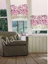 Рулонные шторы с цветами