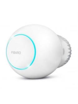 Умная термоголовка Fibaro