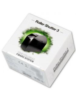 Умное реле Fibaro Roller Shutter 3